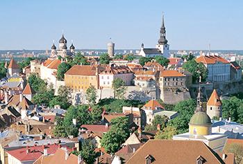Насыщенный день в Таллине