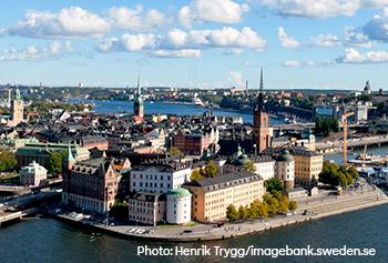 Стокгольм — все чувства в гости будут к нам!