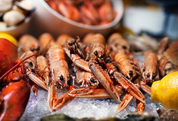 Из пучин морских — на тарелку