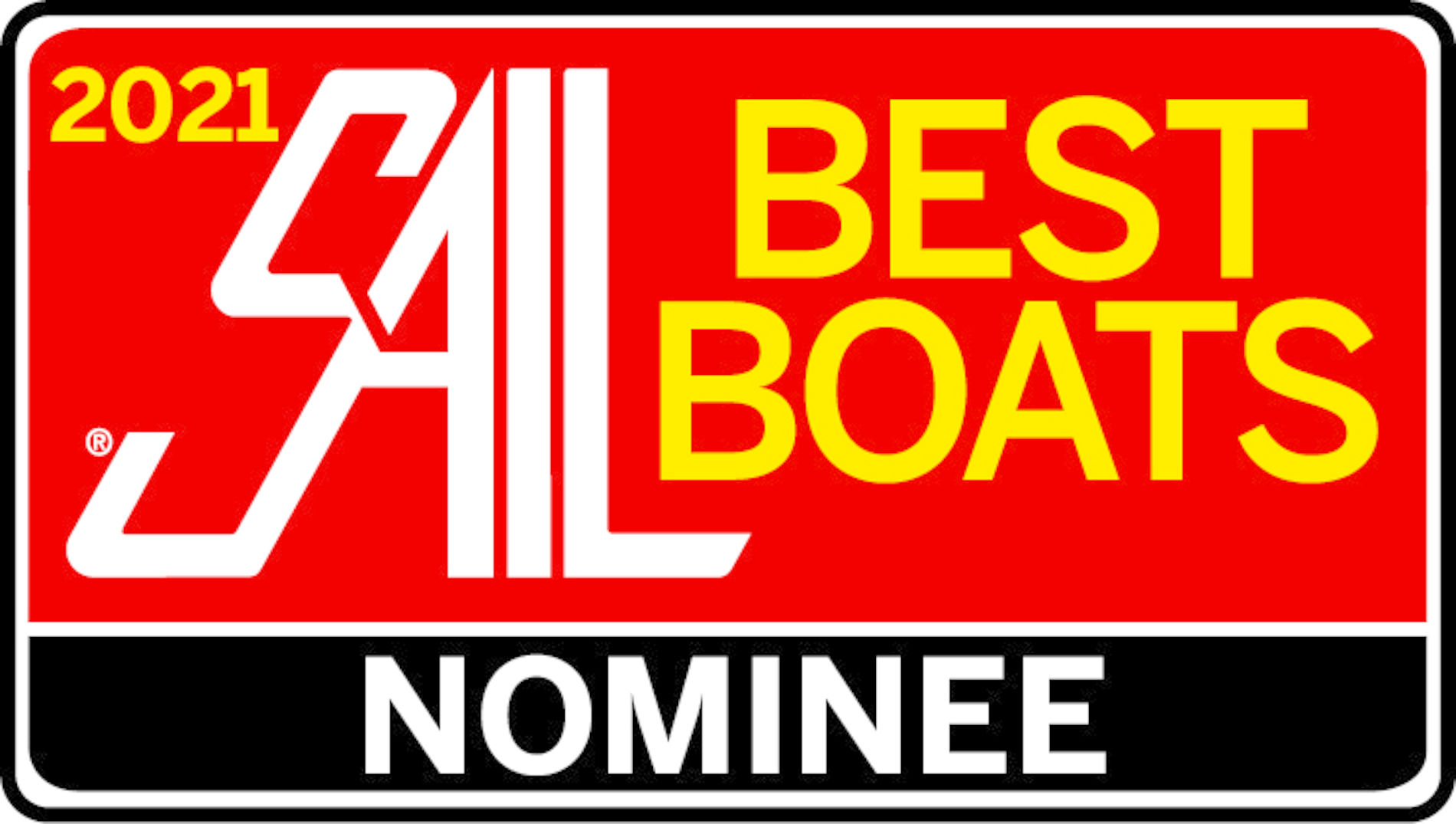 Hallberg-Rassy 340 nominated for Best Boats 2021 in the USA