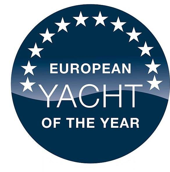 Hallberg-Rassy 40C nominated for European Yacht of the Year