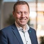 Kommundirektör Göran Arnell