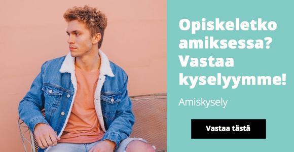 studentum.fi:n Amiskysely